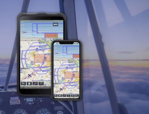 easyVFR 4 Navigationssoftware mit 35% EDKB-Rabatt