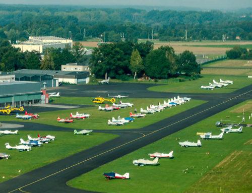 Grumman Fly-In 2021 ein großer Erfolg!